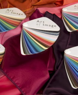 art of image kleurwaaier