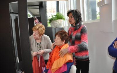 Kleuranalyse bij 4YOURIMAGE met Nancy Jaspers